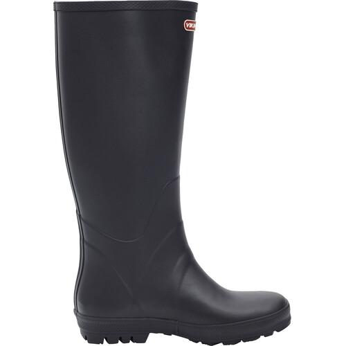 Viking Footwear Foxy - Bottes en caoutchouc - noir sur campz.fr ! Plein De Couleurs Des Prix Q5CXXQA2Q